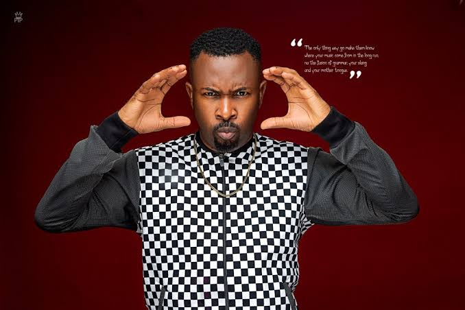 """""""Police Officers Don't Obey You"""" - Ruggedman Reacts To SARS Ban"""