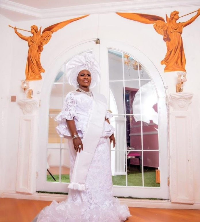 nollywood actress mama rainbow looks stunning as she marks 78 years 5 768x856 1