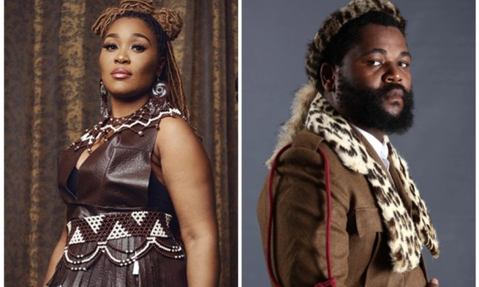 South Africa: Rape Charges Against Sjava Terminated