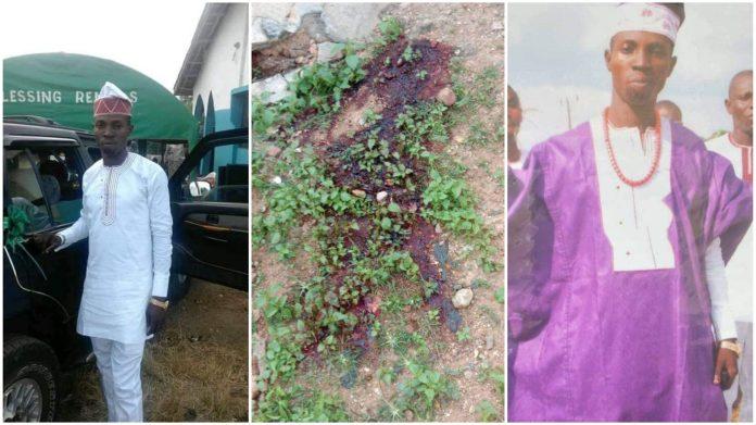 Assailants Shot Dead A 40-year-old Trader In Ekiti