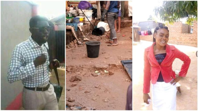 Reason Why Married Man Set Himself And Side Chic Ablaze In Benue Uncovered