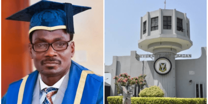 University Of Ibadan Gets New Acting Vice Chancellor