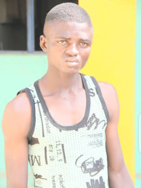 Teenager Stabs 23-year-old Man To Death Over Girlfriend (Photo)