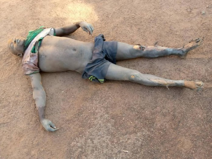 9 Rescued As Troops Neutralize 5 Bandits In Kaduna State (Photos)