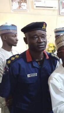 Gunmen Ambushed And Attack Convoy Of Zamfara Emir, Kill 3 Policemen, 5 Others (Photos)
