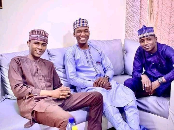 3 Arewa Media Writers Died In Motor Accident From Kano To Kaduna (Photos)