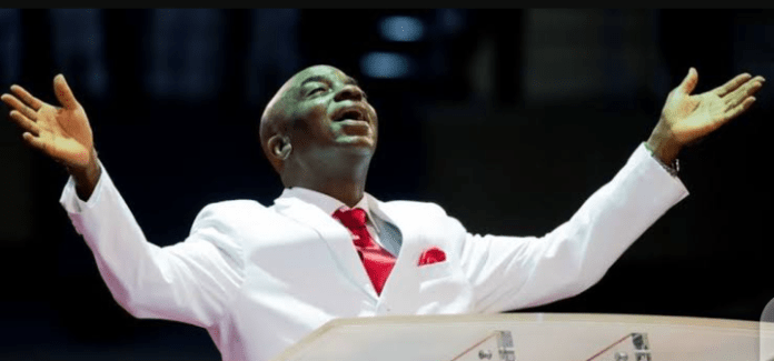 We Building Rural Churches With N200 Billion In 2021- Bishop Oyedepo