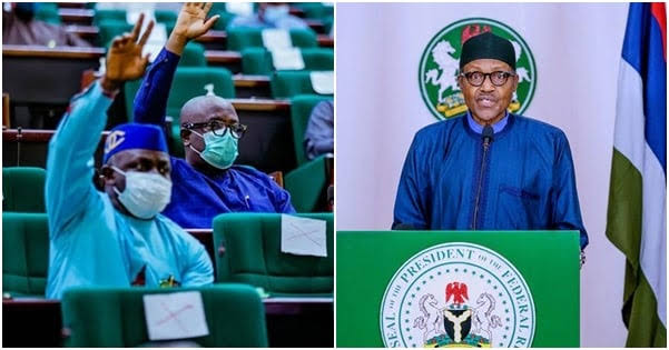 Buhari Agrees To Face House Of Reps Over Insecurity In The Country