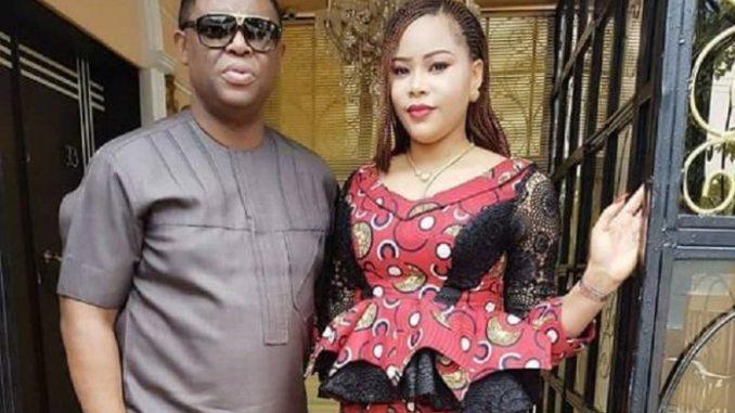 my ex wife lied against me she is an adulterer femi fani kayode 0