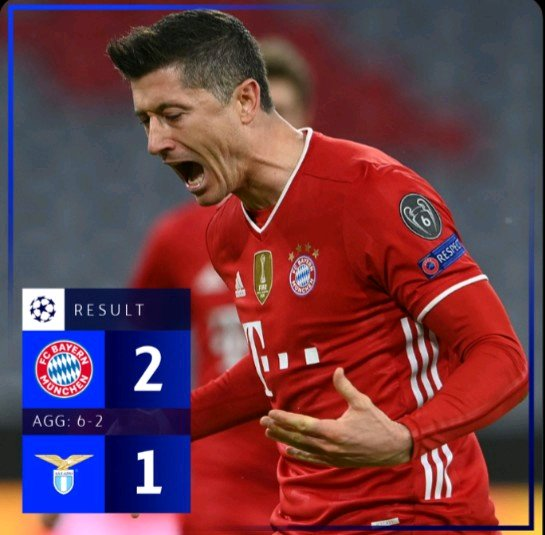 UEFA Reacts After Bayern Munich Become 1st Team In History To Set New Record UCL Win