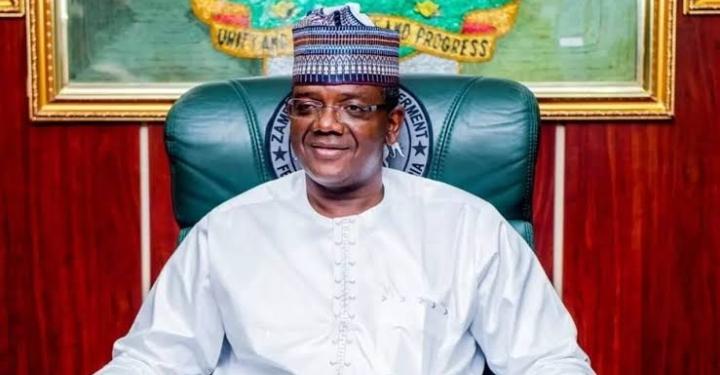 Zamfara State Governor, Bello Matawalle Dumps PDP For APC