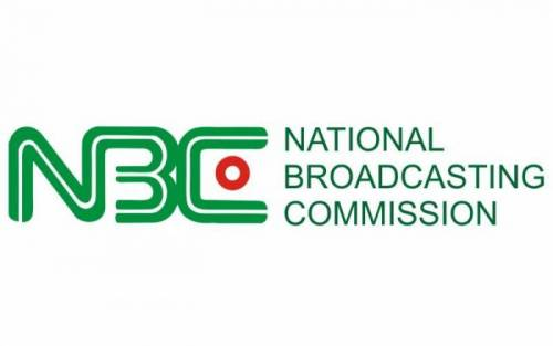 National Broadcasting Commission NBC 1