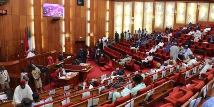 BREAKING: Senate State Reasons Why They Rejected Onochie As INEC Commissioner