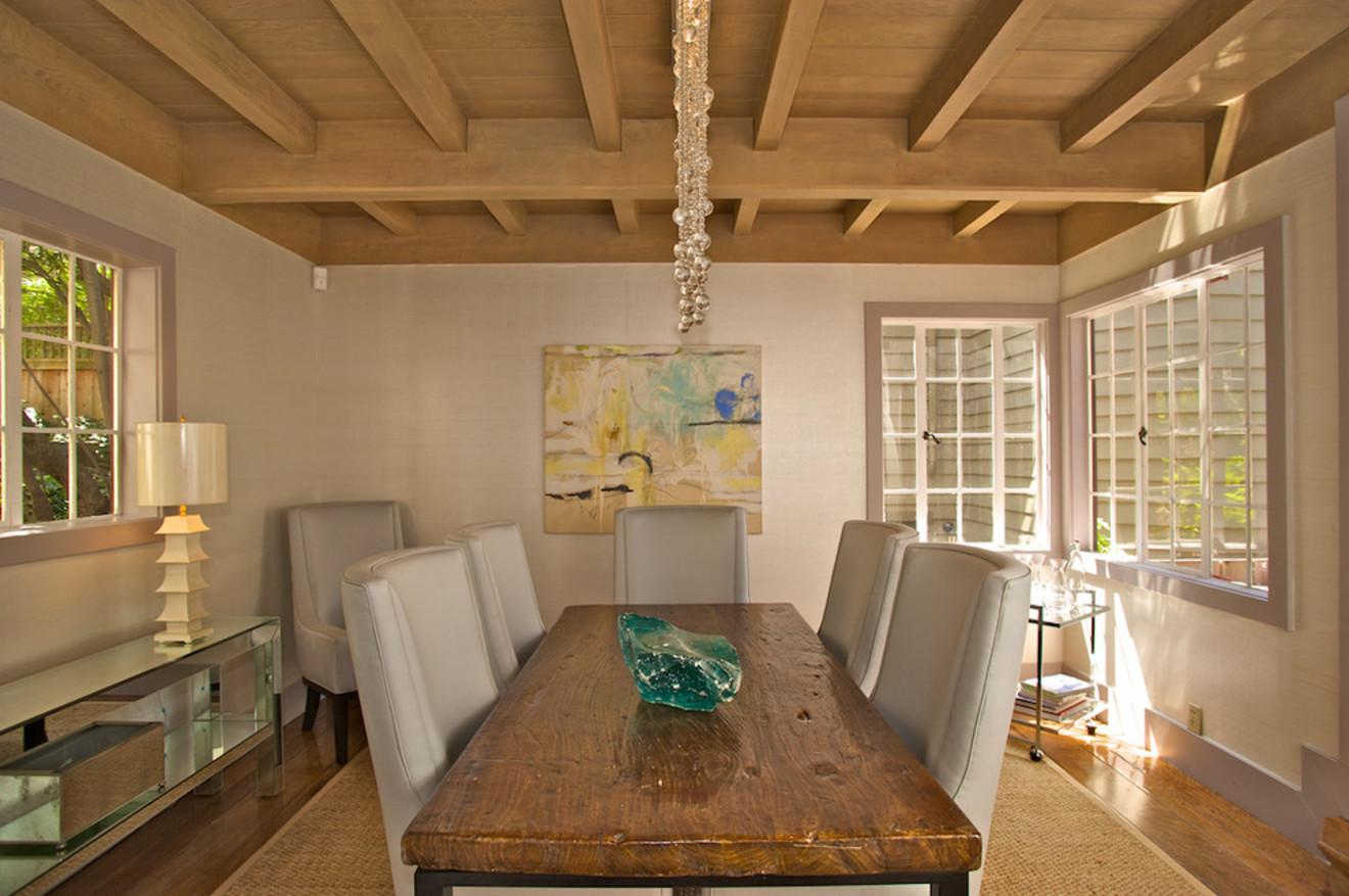 modern dining table centerpieces freshsdg