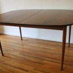 Dining Room Table With Leaves Freshsdg