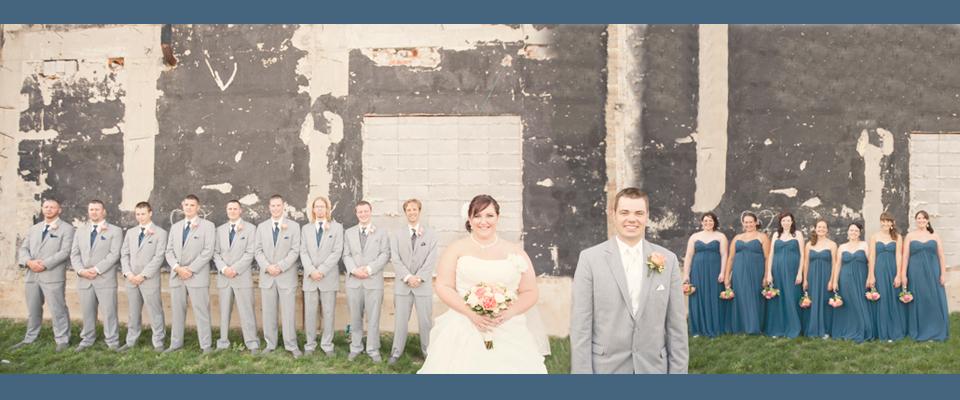 kelly and david wedding