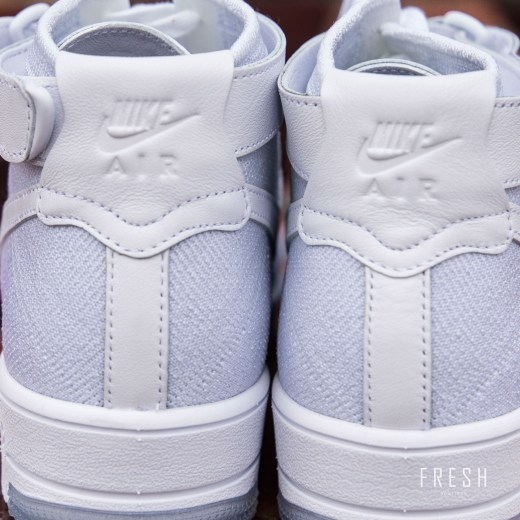 Nike Air Force 1 Fly Knit 3