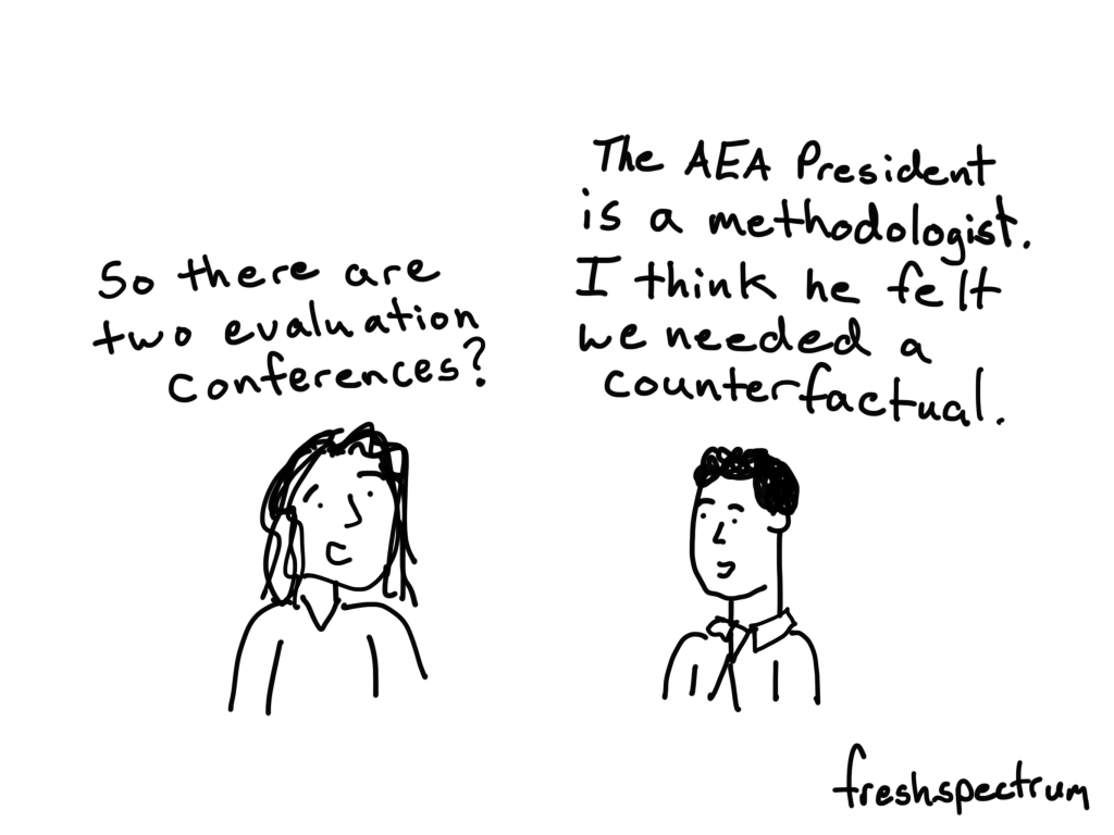 two-conferences