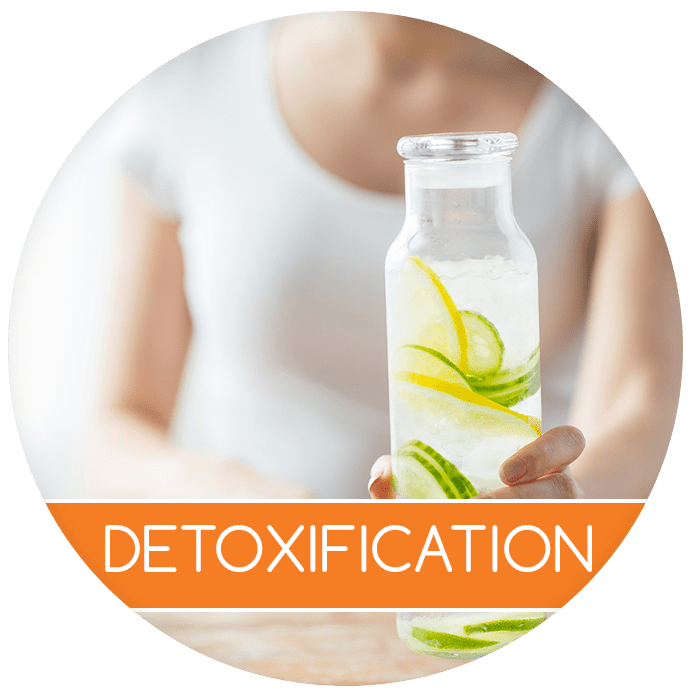 Detoxification | Detox