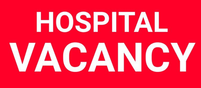 A Church Medical Centre In Festac, Lagos Needs Medical Personnels (3 Positions)