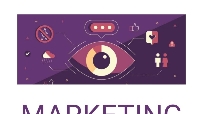 Visual Marketing: How To Get Customers Through It