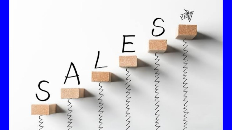 How To Sell To Anyone Using The Four P's