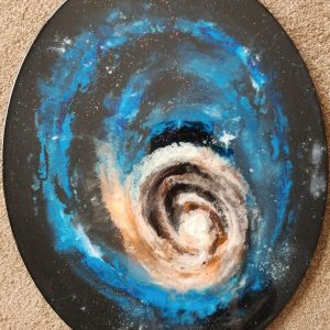Spiral Galaxy 2