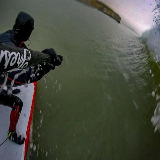 Paddleboard SUP Surf UK