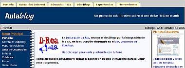 Blog Digizen