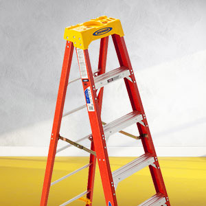 Save on Select Werner Ladders!
