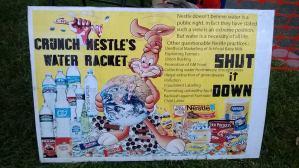 Crunch Nestle Alliance Sacramento California