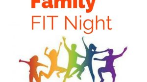 Registration is Now Open for FRES Family Fit Night