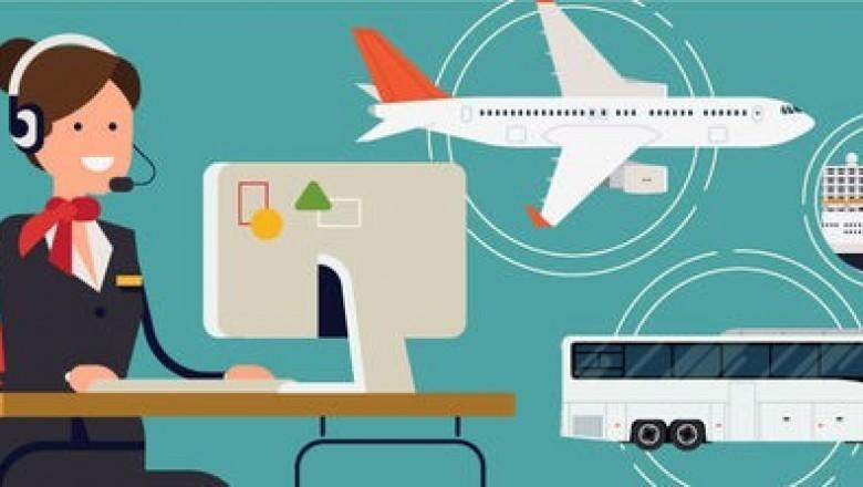 Resultado de imagen de agencia de viajes