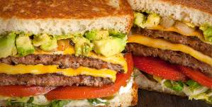 The Habit Burger Grill Opens a Drive Thru Location at Manchester Center