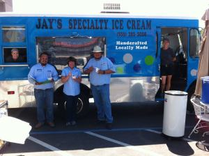 5 Things You Should Know About Jay's Specialty Ice Cream