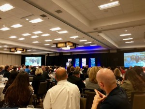 10 things I learned at the FUSD State of Education luncheon