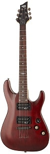 C-1 SGR by Schecter Beginner Electric Guitar