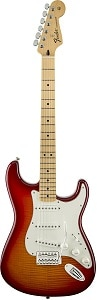 Fender Standard Stratocaster Best Beginner Electric Guitar