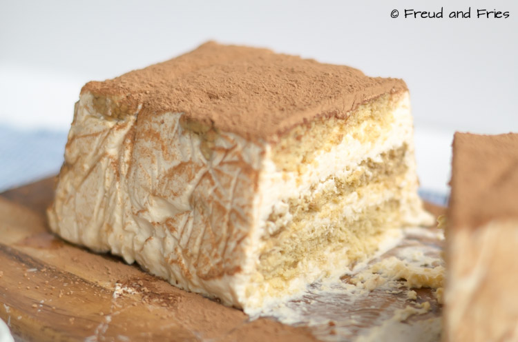 Gezonde tiramisu | Freud and Fries