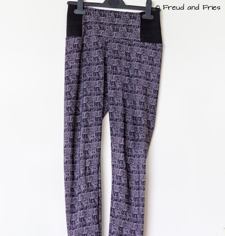 Mijn legging collectie | Freud and Fries