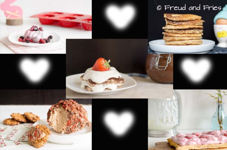 Valentijnsrecepten 2016   Freud and Fries