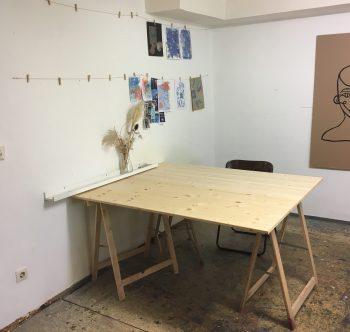 Atelierräume in Trudering