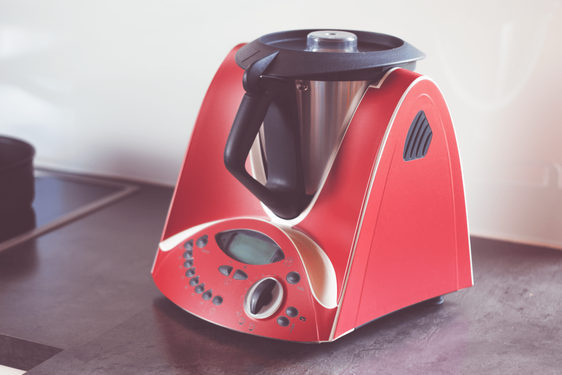 Mein Thermomix