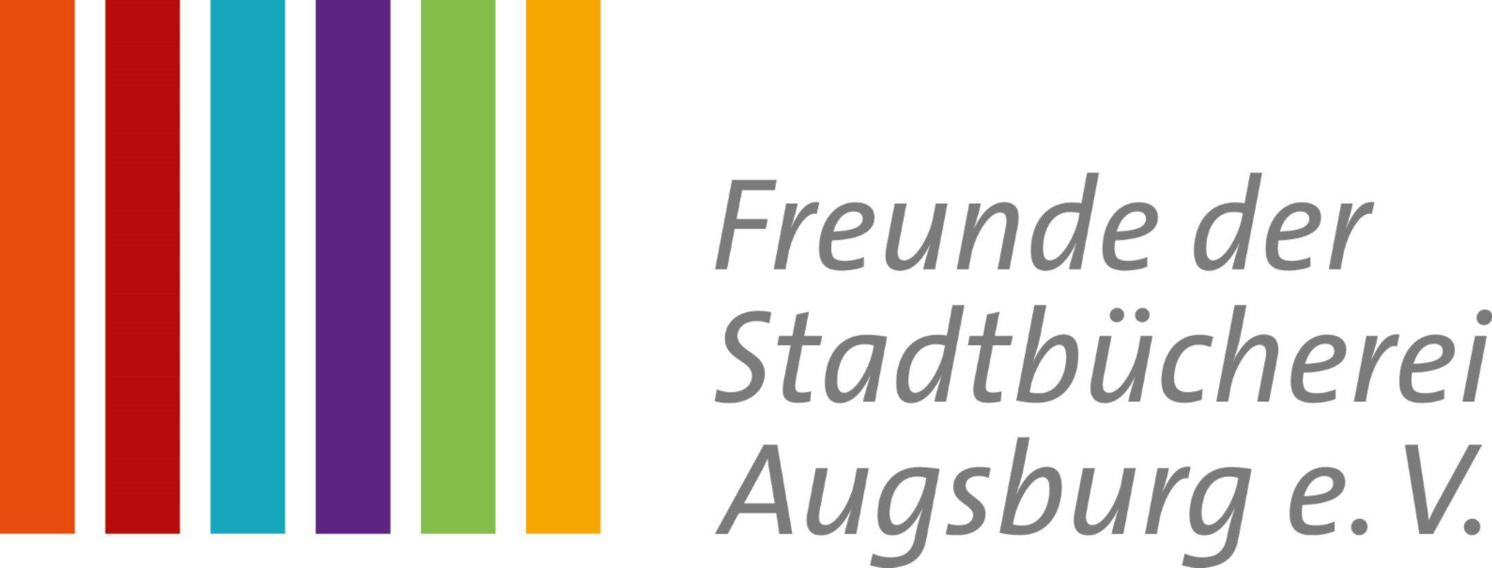 Freunde der Stadtbücherei Augsburg e.V.