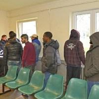 """In Deutschland gäbe es keinen """"Rassismus"""", würde die deutsche Regierung das Land nicht mit Migranten fluten!"""