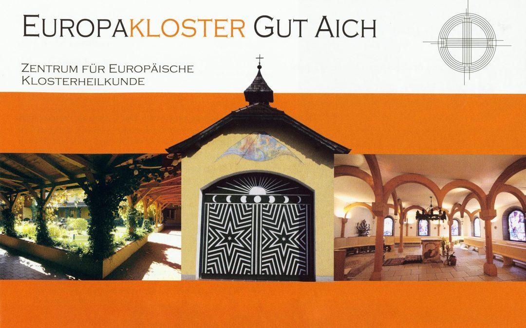 Kulturfahrt zum Europakloster Gut Aich