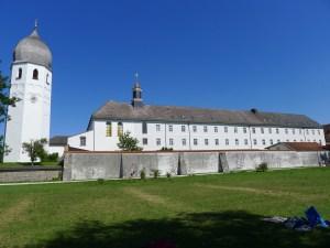 Kloster-Frauenchiemsee