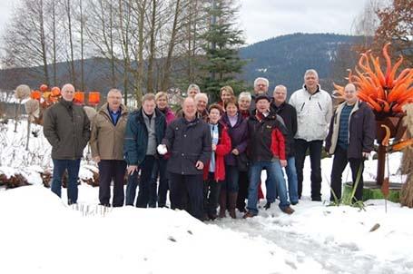 Skiweltcup Zwiesel