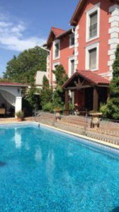 Timisoara Hotel Casa del Sole
