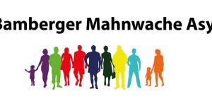 Bamberger Mahnwache Asyl
